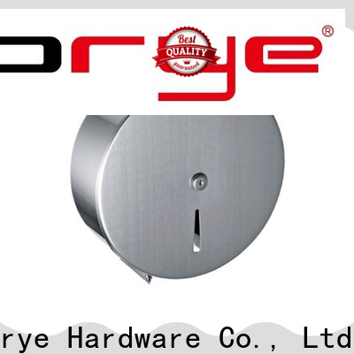 Norye stainless steel toilet paper dispenser commercial from China for bathroom