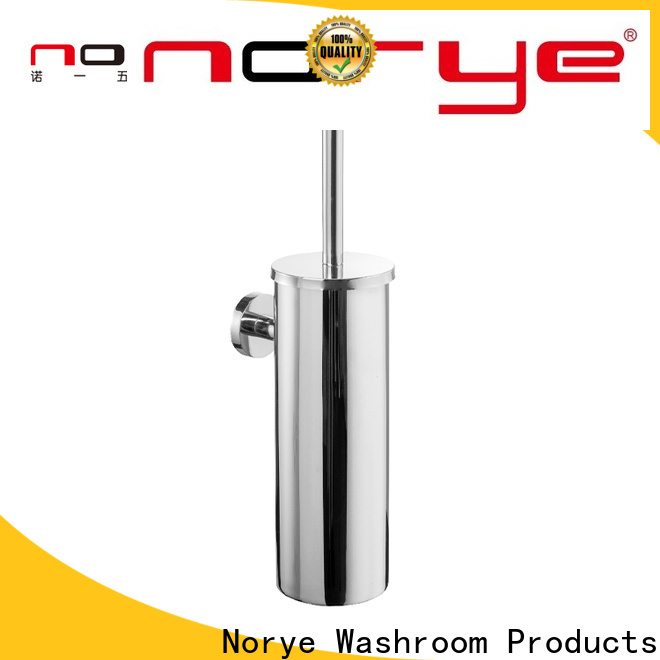 Norye hotel stainless steel bathroom accessories from China for hotel