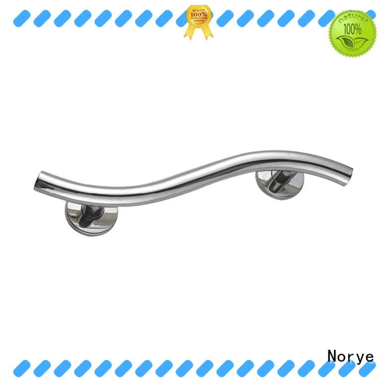 stainless steel bathtub grab bars series for home use
