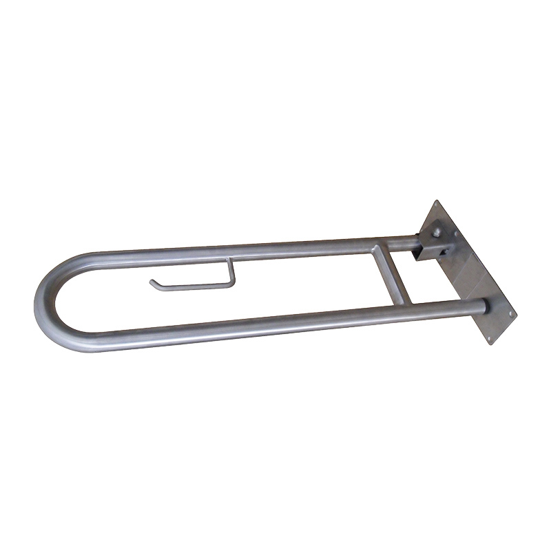 Wholesale shower stainless steel grab bar,folding handicap grab bar UG01-01