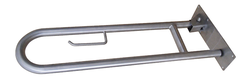 Norye stainless steel bath grab rails factory for hotel-1