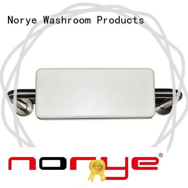 Norye cheap commercial washroom supplies manufacturer for hotel