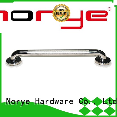 Norye stainless steel bath grab bar suppliers for home use
