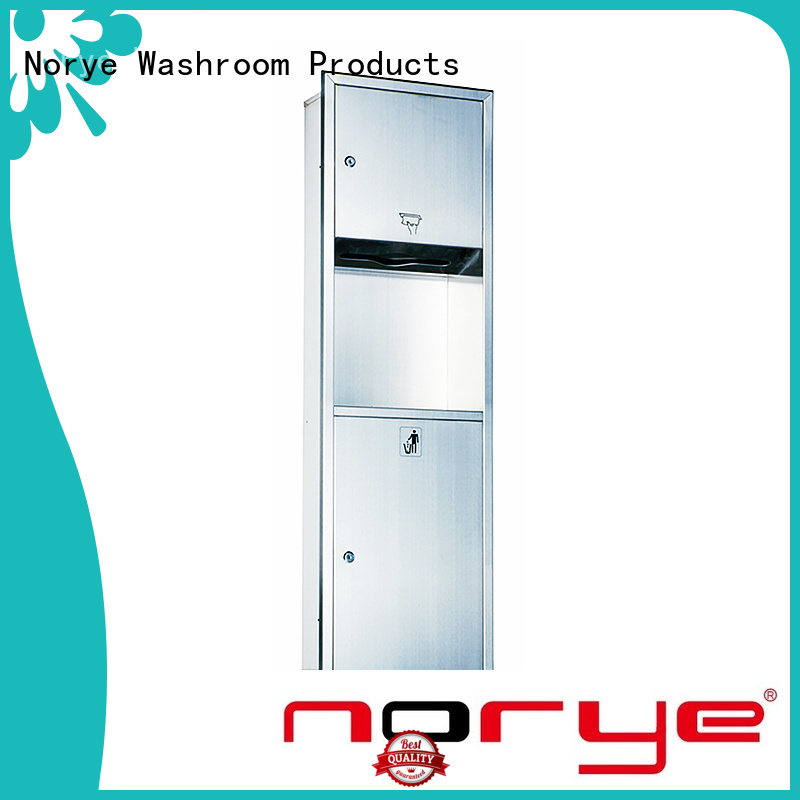 Norye high quality waste receptacle inquire now for home use