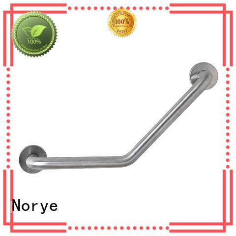 Norye safe home depot grab bars polished surface for bathroom