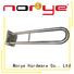 Norye top selling safety grab bars for toilets factory direct supply for home use