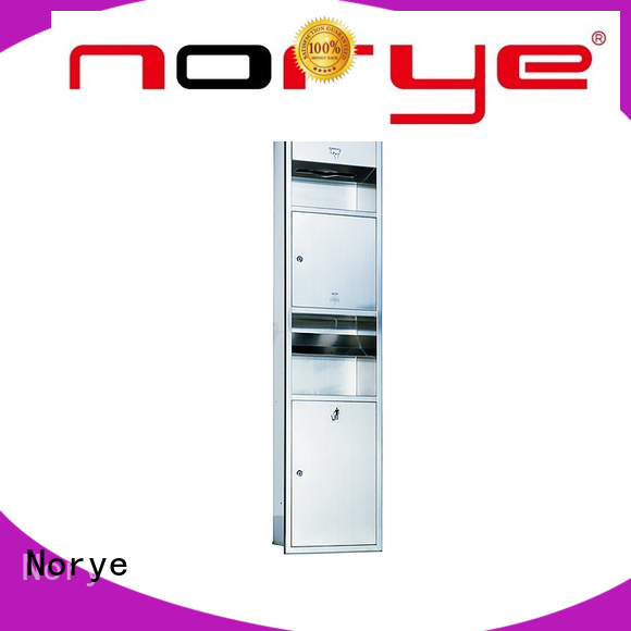 Norye hot selling paper towel waste best supplier for hotel
