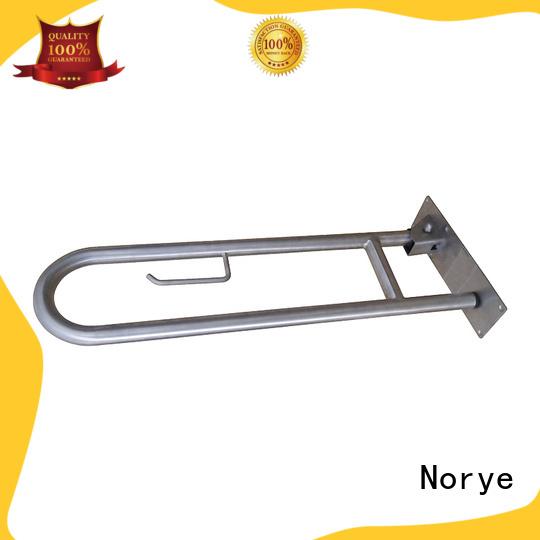 Norye brushed home depot grab bars supplier for bathroom