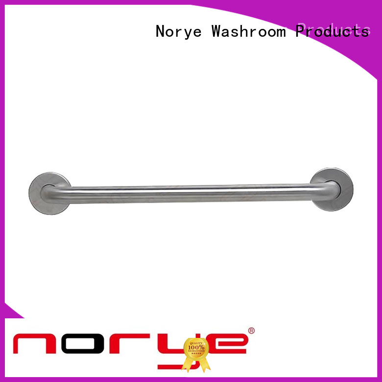Norye grab bars for disabled best manufacturer for hotel