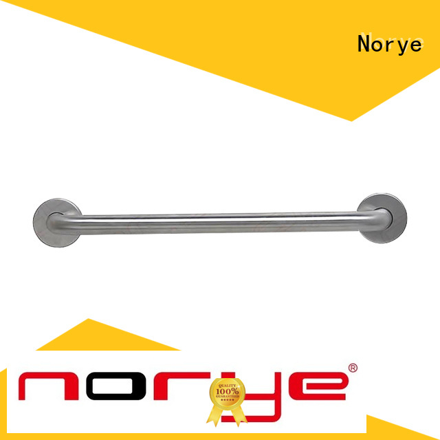 Norye practical handicap toilet grab bars manufacturer for bathroom