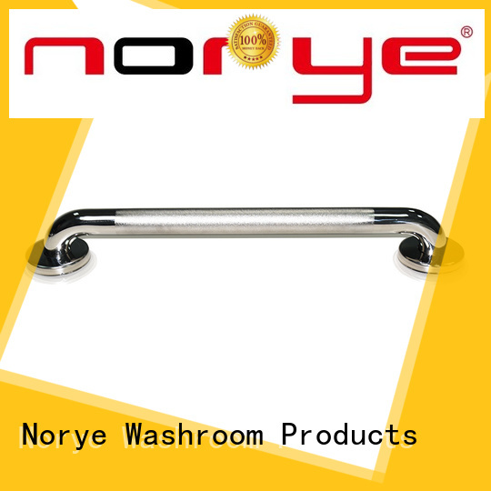 best stainless steel bathroom grab bars supply for home use