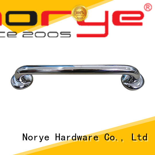 grab bar soap dish coated white peened Warranty Norye