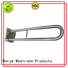 Norye stainless steel handrail grab bar manufacturer for hotel