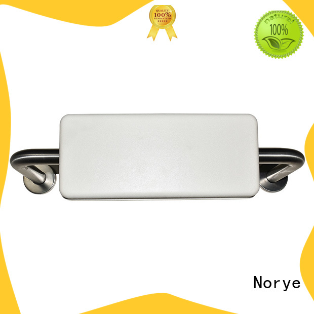 Norye toilet seat backrest manufacturer for bathroom