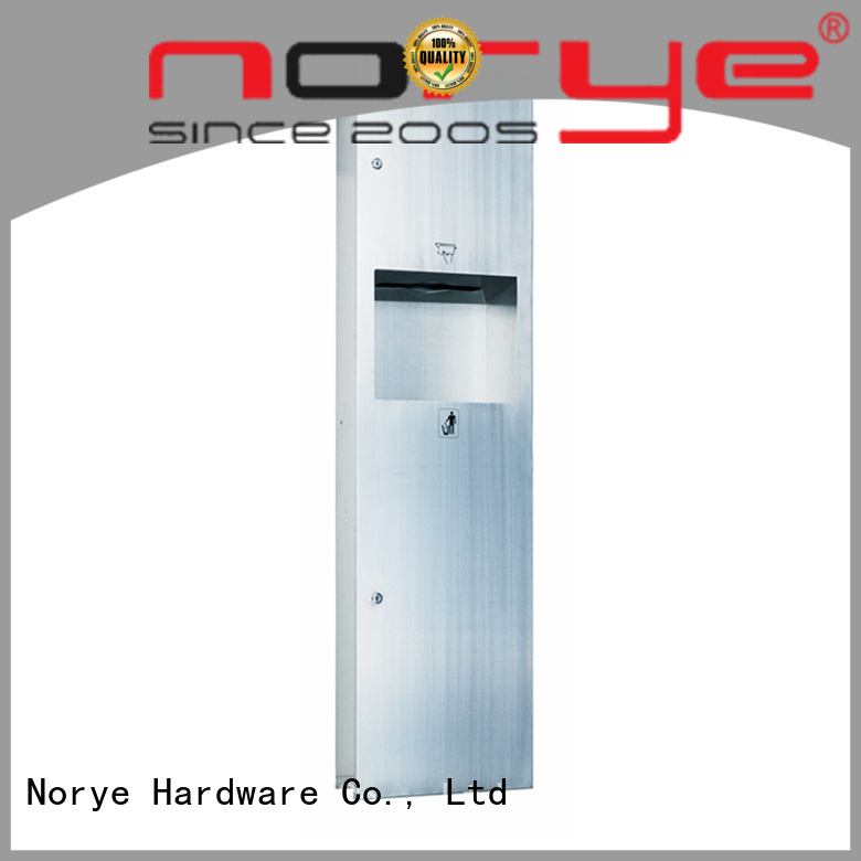 Quality Norye Brand three waste paper bin