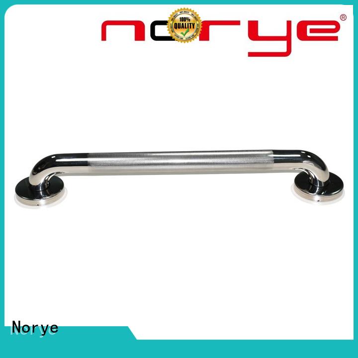 Norye durable hand grab bar wholesale for bathroom