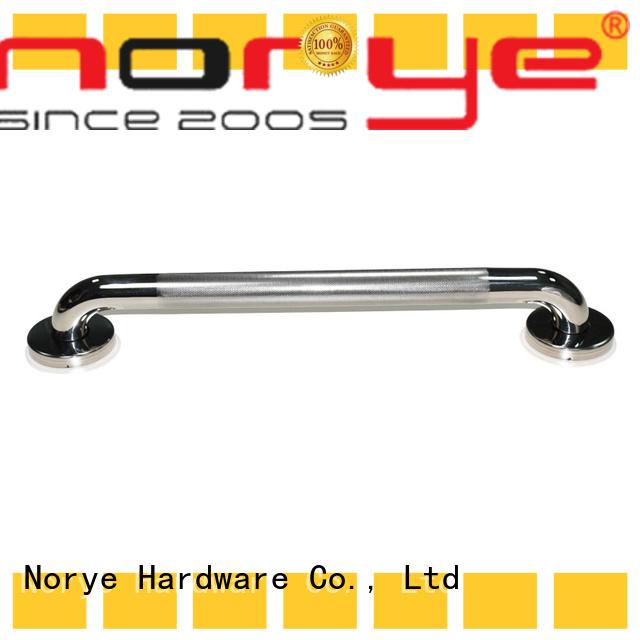 powder surface grab bar Norye Brand