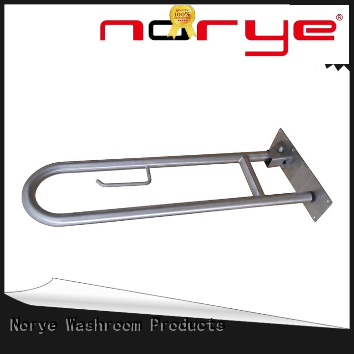 Norye cost-effective toilet grab bars best supplier for bathroom