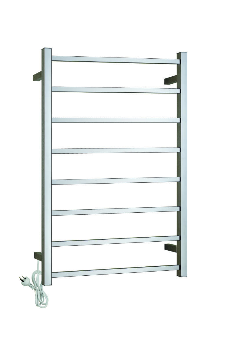multi bars electric heated towel rack wholesale for home use-1