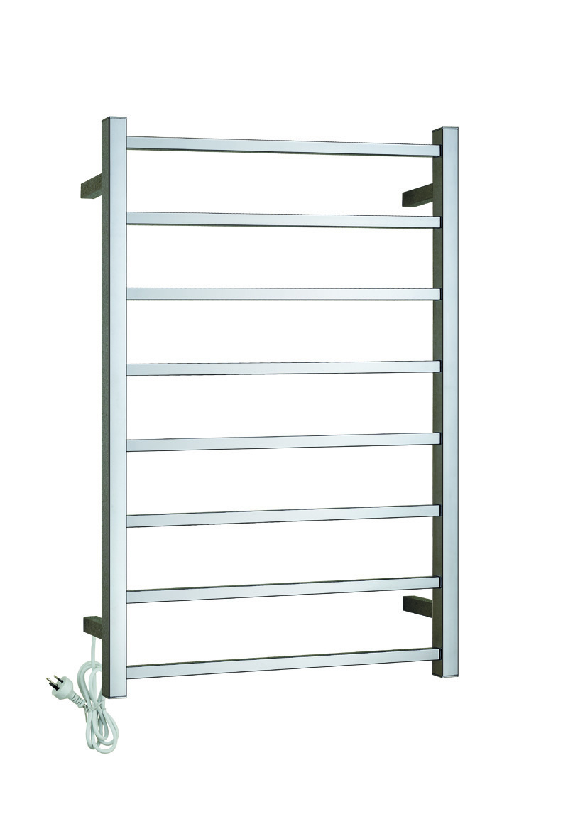 chrome curved hot towel warmer supplier for home