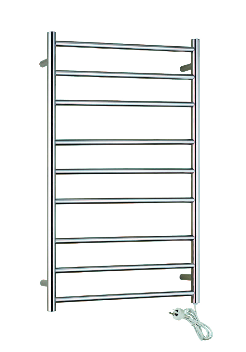 Norye bathroom heated towel rail from China for clothes-1
