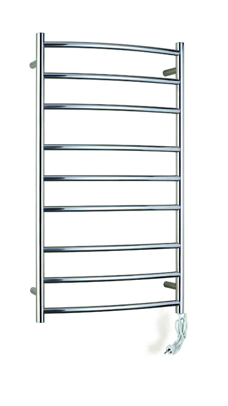 Norye corded electric towel rail best supplier for home-1