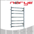 Norye top stainless steel bathroom accessories set wholesale for hotel