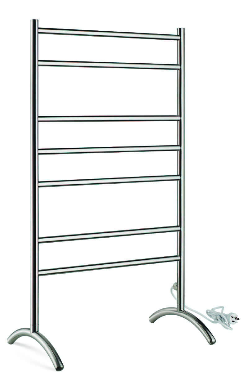 Norye stainless steel towel rail supplier for clothes-1