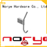 Norye best stainless towel rack best supplier for hotel