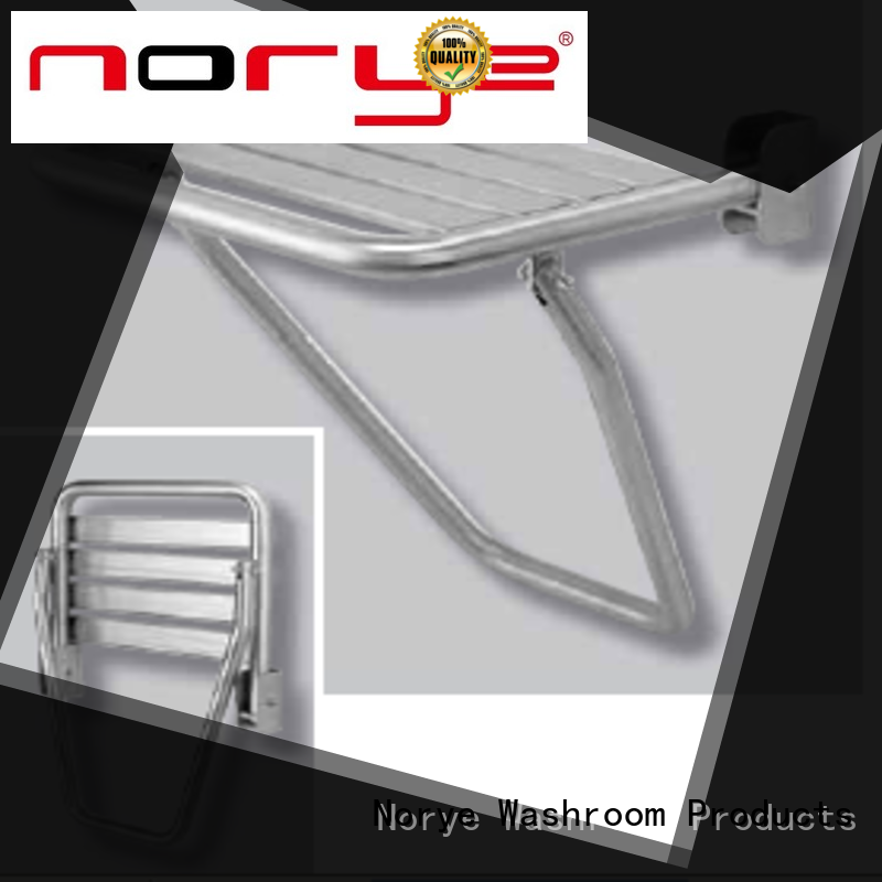 Norye high quality safety bath seat suppliers for disabled people
