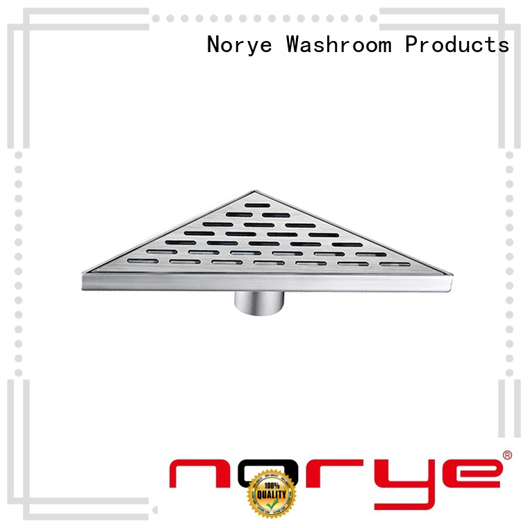 foldable bathroom drain cover supplier for disabled people