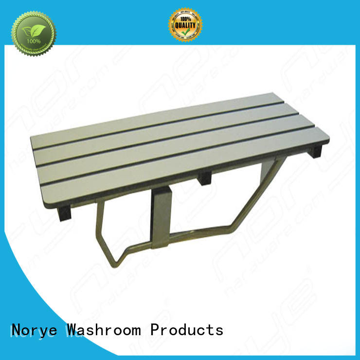 Norye seat bath with cushion pad for bathroom