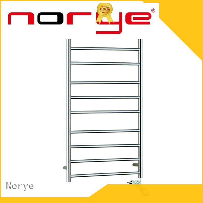 Norye popular electric towel dryer factory for home use