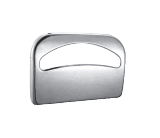 Toilet Seat Cover Paper stainless steel Toilet Dispenser