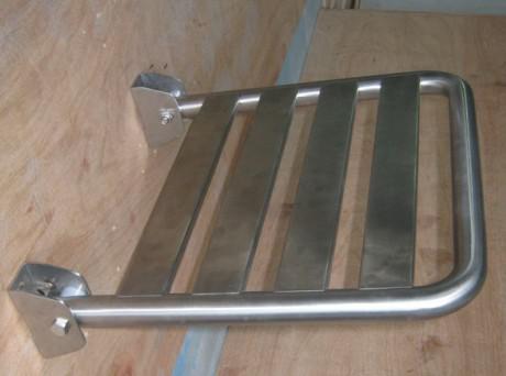 Folding Bath Chair Handicap Bathroom Seat