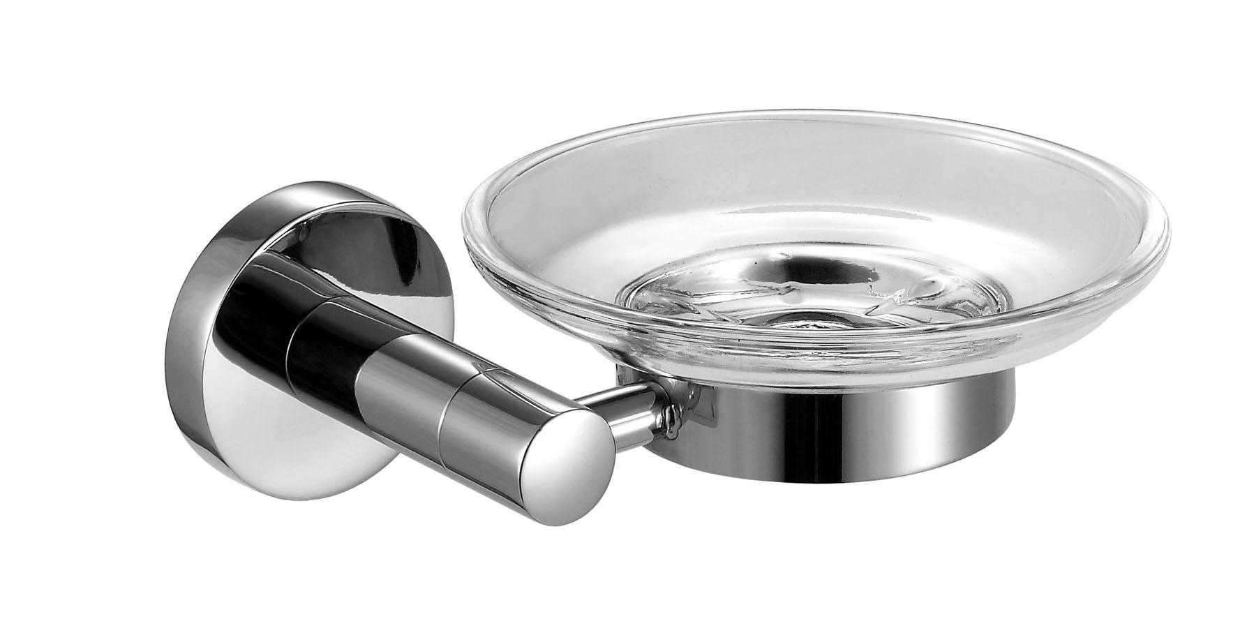top glass shelf wholesale for bathroom-1
