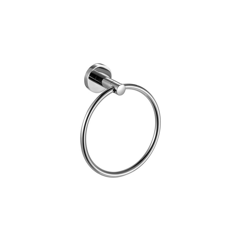 Hand Towel Ring Stainless Steel,Bathroom Towel Ring JA07