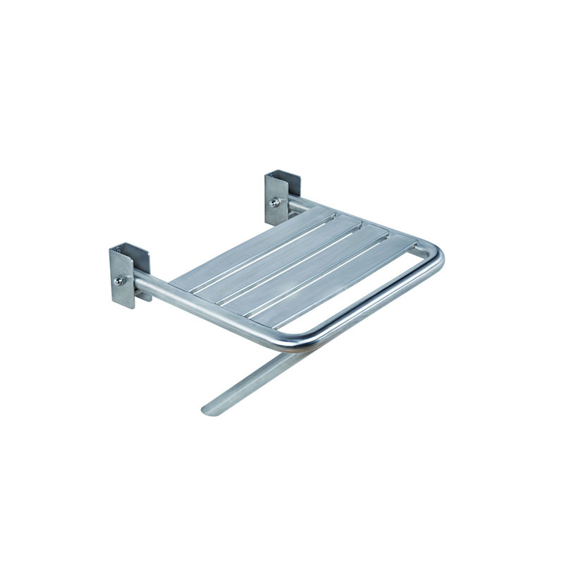 Bathroom Folding Wall Mounted Shower seat Waterproof SE01-01