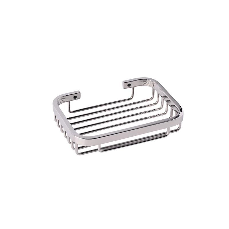 Stainless Steel 304 Soap Basket Brushed/Polished JC02