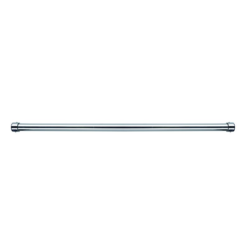 Manufacturer Quality Stainless Steel Shower Rod for Bathroom SR01-02