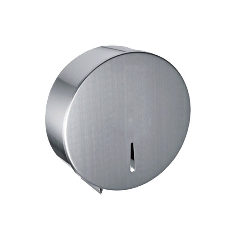 Manufacturer Stainless Steel Toilet Paper Dispenser KA02-01
