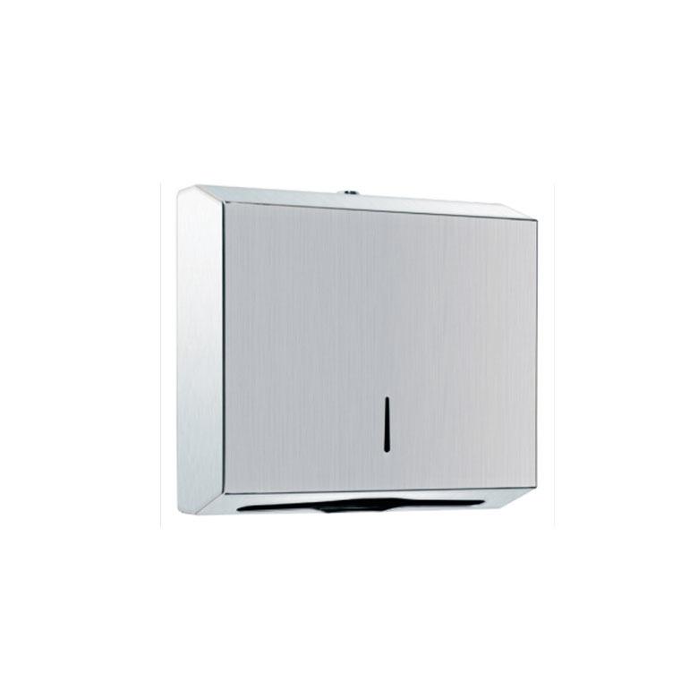 Commercial Bathroom Paper Dispenser Stainless Steel IA02-01