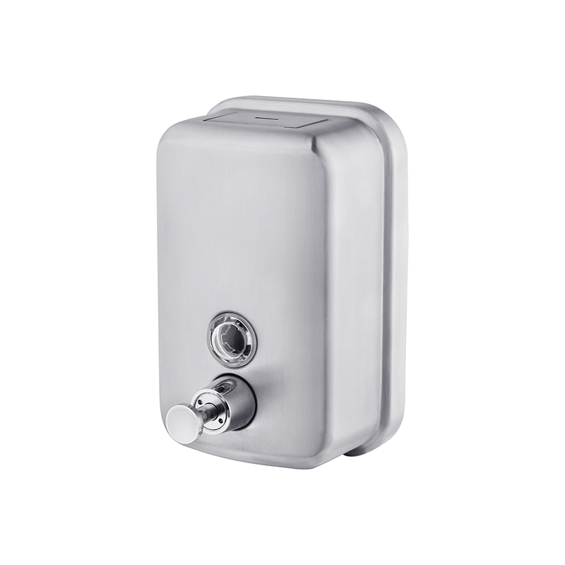 Norye best value commercial liquid soap dispenser factory direct supply for home use-1