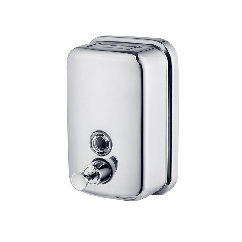 Manufacturer Stainless Steel 304 Soap Dispenser for Bathroom MA01