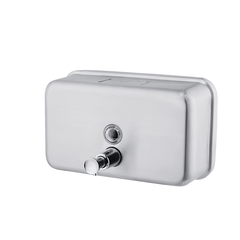 high quality wall mounted hand soap dispenser factory for hotel-1