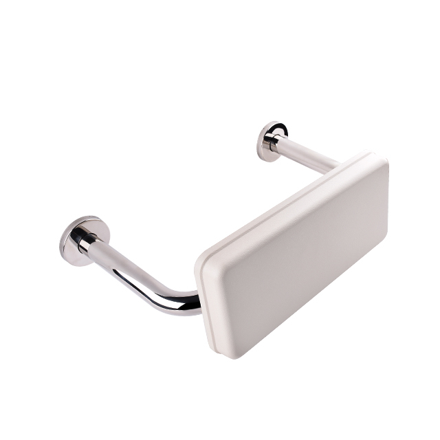 Norye Toilet Backrest for Disabled with Cushion Pad BR1005