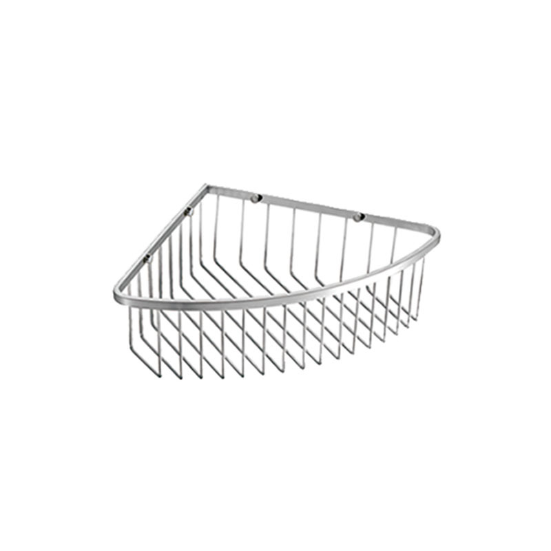 Stainless Steel 304 Wall Mounted Bathroom Wire Basket JC01