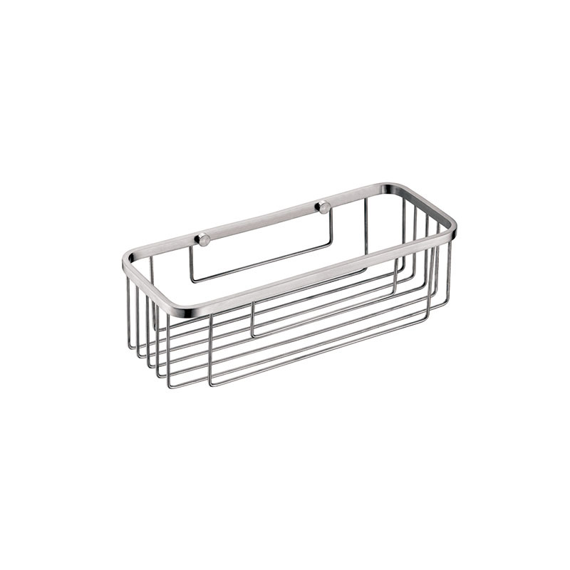 Stainless Steel 304 Soap Basket for Bathroom Wall Mounted JC03