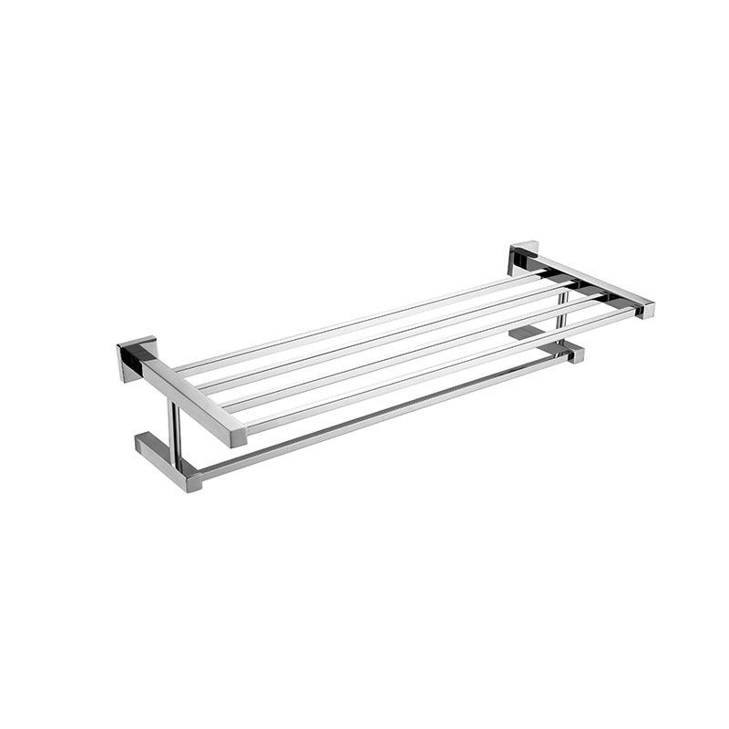 Stainless Bathroom Accessories Towel Rails for Washroom JD04