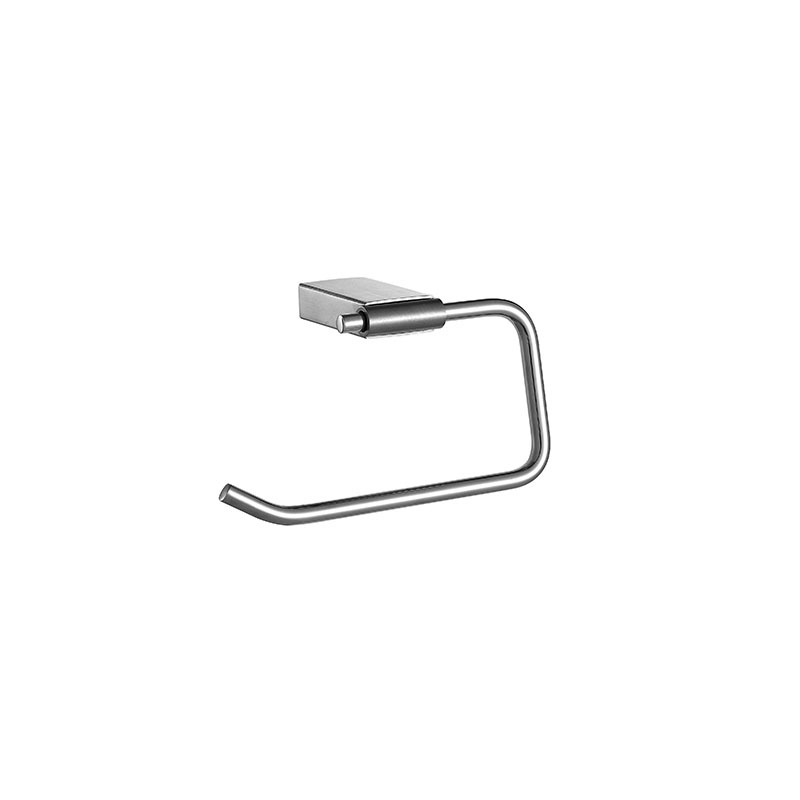 Stainless Steel Bathroom Toilet Tissue Holder JE07